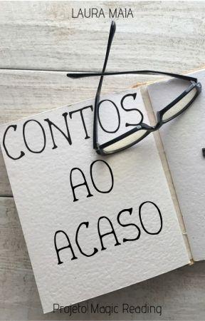Contos ao Acaso by LauraMaia90