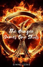 The Hunger Games One Shots by Simmi_12345