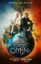 Good Omens Oneshots by ComingOutLance