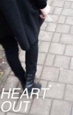 Heart Out //Matty Healy a.u// by rosetaako