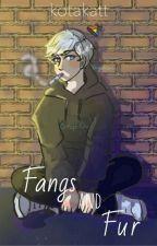 Fangs and Fur by Kotakatt
