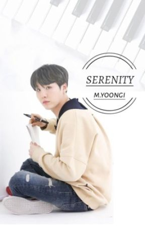 SERENITY by delicateyoongis