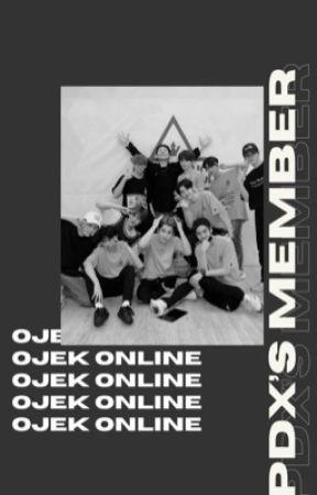 OJEK ONLINE | PDX by fanydidntsleep
