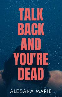 Talk Back and You're Dead! cover