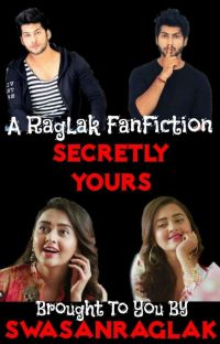 Secretly Yours... cover