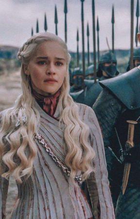 Game Of Thrones : The Dark Past Of Daenerys by aless_targaryen