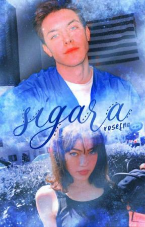 SİGARA•𝗍𝖾𝗑𝗍𝗂𝗇𝗀 (Tamamlandı) by rosefna