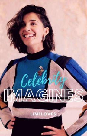 Celebrity Imagines by limeloves