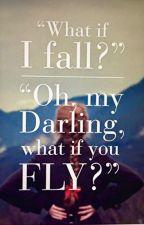 Vom Fallen und Fliegen by mindfulmess