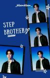 STEP BROTHER || Jeong Yun Ho[ATEEZ]✔ cover