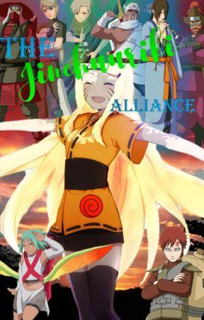 The Jinchuuriki Alliance || REWRITE || by SarcasticKitsune