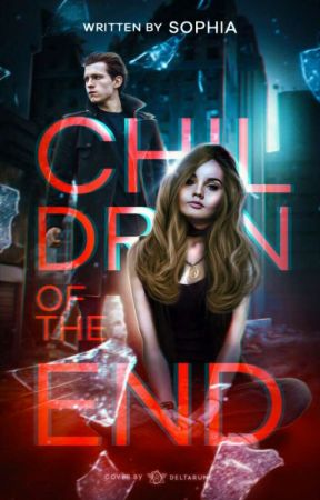 CHILDREN OF THE END ↠ original story by -aliciawalker