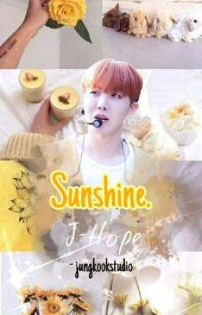   Sunshine    by jungkookstudio