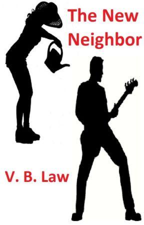 The New Neighbor by vblawnola