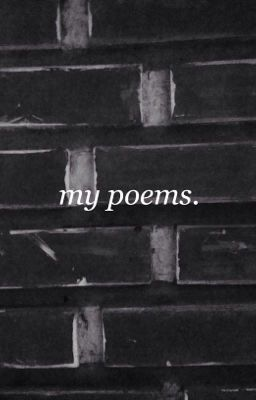 tôi viết thơ cho những ngày trôi đi vội vã.