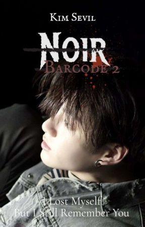 NOIR [BARCODE 2] by kimsevil
