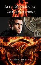 After Mockingjay: Gale Hawthorne by redwarrior2003