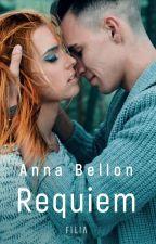 Requiem [fragment] by AnaLeFay