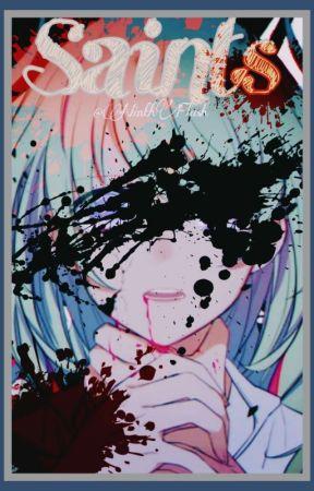 Saints [Yuzuru X Reader] by NinthFlash