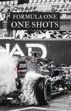 One Shots (Formula 1) *REQUESTS ARE CLOSED* by uniquejulia