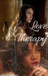 Love Therapy (GxG) cover
