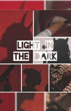 Light in the dark by biaczajaa