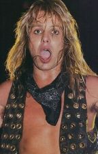 Angel (Vince Neil, Tommy Lee, Nikki Sixx fan fic) by __motleycrue__
