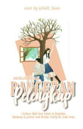 Pangeran Pelengkap [Slow Update] by meiastutipuji