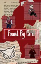 Found by Fate (Vanoss crew x child!reader) [Slow updates] by xCinnarapmonx
