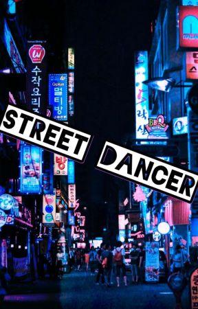 Street Dancer O.S ; kooktae  by Leabooks3
