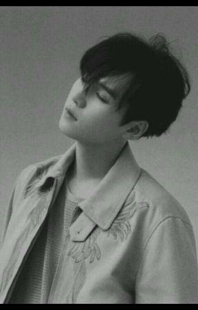 The depressive-Min Yoongi by isah674