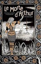 Le Morte d'Arthur (English) by kooljay
