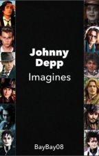 Johnny Depp Imagines by BayBay08