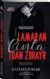 LAMARAN CINTA TUAN ZUHAYR cover