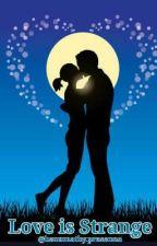 Love is Strange by banuprasa