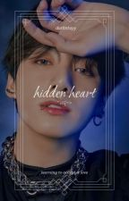 hidden heart | jjk ✓ by taylorhenniee