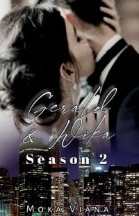 Gerald & Wika Season 2 (HIATUS) cover