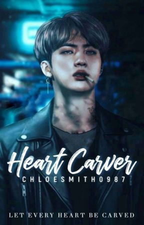 Heart Carver by chloesmith0987