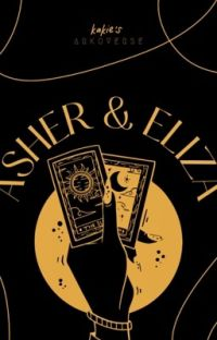 Asher & Eliza cover