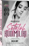 SETELAH KUDIMILIKI cover