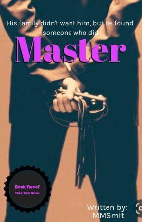 Master by mmsmit