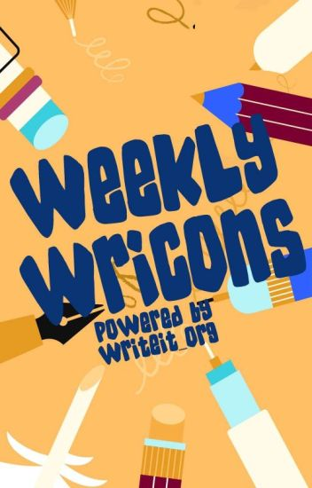 Weekly WriCons ( Open )