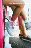 The troublemaker girls  cover