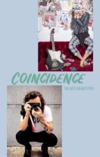 Coincidence (The Instagram Story) [h.s] by lifewithstyles0102