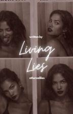 Living Lies; Aris Jones² by etherealilies
