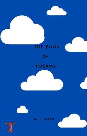 The Book of Dreams by MandyWard