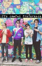 Hippo Campus Preferences by snowflckes