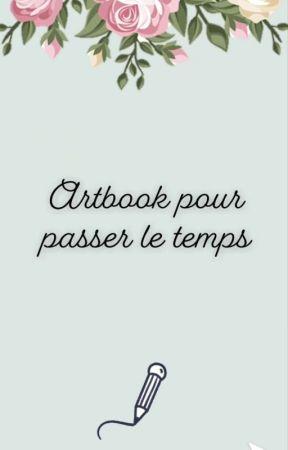 Art Book  by Gitounette73