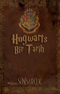 Hogwarts Bir Tarih cover
