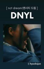 DNYL   renhyuck/markhyuck [ ✔️ ] by hyucksjun